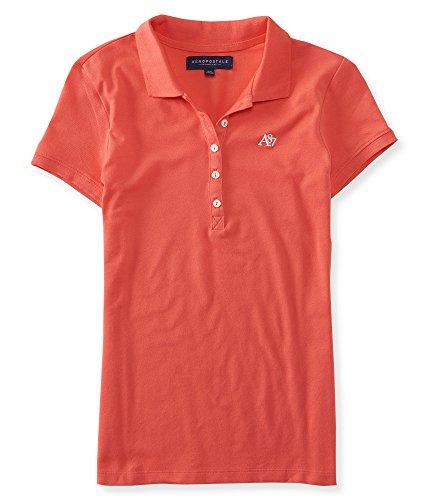 Aeropostale 5621 Womens Polo Shirt
