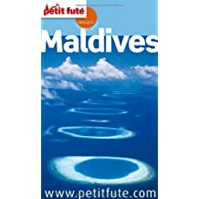 MALDIVES 2012-2013
