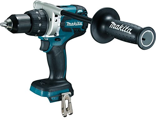 Makita DDF481Z 18 V Li-ion LXT Brushless Drill Driver, No Batteries Included