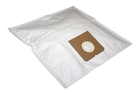 Bolsas de aspiradora (Fleece) para Solac A 304 Piccolo/A 502 ...