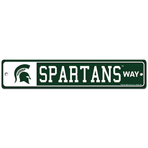 - WinCraft NCAA Michigan State University Spartans 4