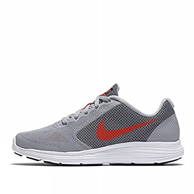 Nike ukShoesamp; Kids co Bags Gs 006 ModaAmazon 3 Revolution 819413 myv8Nnw0O