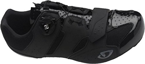- Giro Savix HV+ Cycling Shoes - Men's Black 46