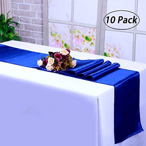 Wedding Satin Runner Banquet Decoration product image