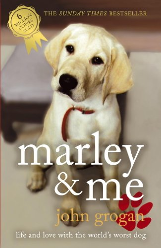 Marley & Me (English Edition)