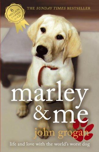 Marley me english edition ebooks em ingls na amazon marley me english edition por grogan john fandeluxe Image collections
