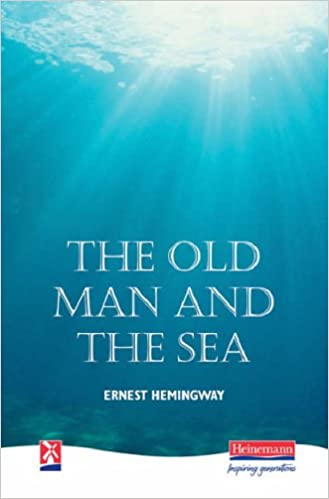The Old Man and The Sea — Ernest Hemingway