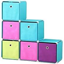 Storage cube stackable - Stackable 20desk 20organizer ...