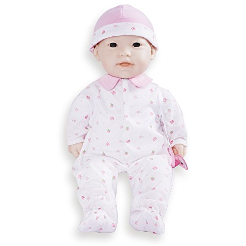 Wholesale Dolls Baby - JC Toys 15032La Baby Play Doll, Asian
