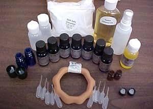 Essential Oil Beginners Kit