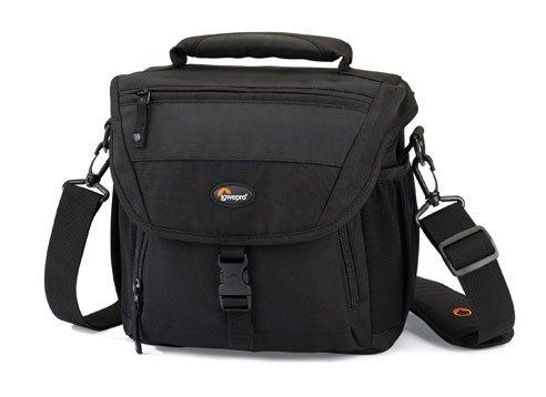 Lowepro LP35252-PEU Nova 170 AW Backpack (Black), Best Gadgets