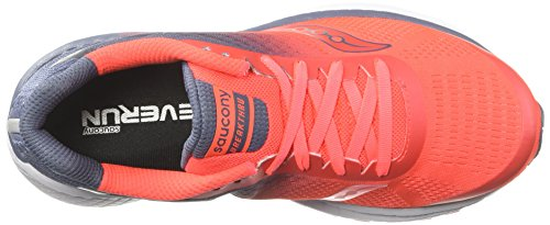Viz 4 Gry 2 Fitness Shoes Women's Saucony Breakthru Red Red gqYRan