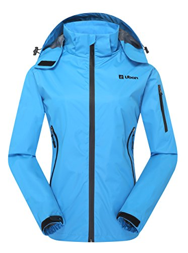 Blue Adventure Jacket - 5