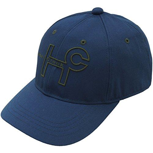 ヒールクリーク (Heal Creek) 帽子 cap ゴルフキャップ 003-55230-50-98 ネイビー