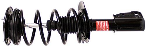 Chevrolet Cavalier Monroe Strut - Monroe 172174 Quick-Strut Complete Strut Assembly