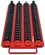 Olsa Tools Portable Socket Organizer Tray