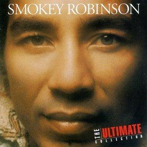 Smokey robinson eye color