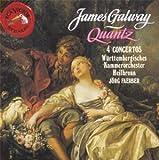 Best RCA Flutes - Quantz: Flute Concertos Review