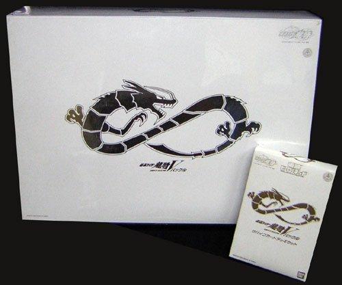 コンプリートセレクション 仮面ライダー龍騎 Vバックル 変身ベルト B001LP0S78