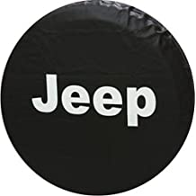 Car Spare Wheel Cover Spare Tire Cover 15 Inch For Jeep