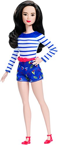 Barbie Fashionistas #61 Nice in Nautical, Petite