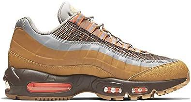 papel travesura Impresionismo  Amazon.com   Nike Mens Air Max 95 Utility Running Shoes (10)   Shoes