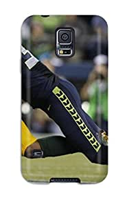 Rolando Sawyer Johnson's Shop 2012eattleeahawksreenay packers NFL Sports & Colleges newest Samsung Galaxy S5 cases 8611572K440225551