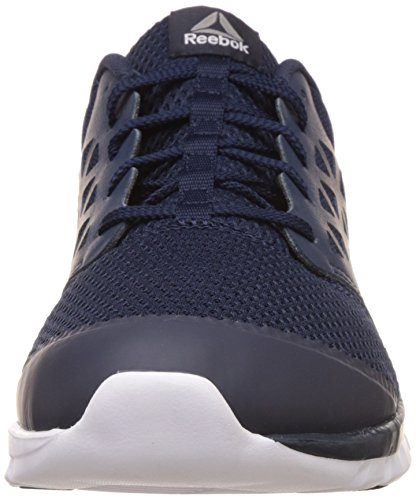 Para Xt Varios Colores White Reebok 2 Navy Sublite Running Cushion Zapatillas Pewter 0 Hombre Mt collegiate De zqBf5Sp