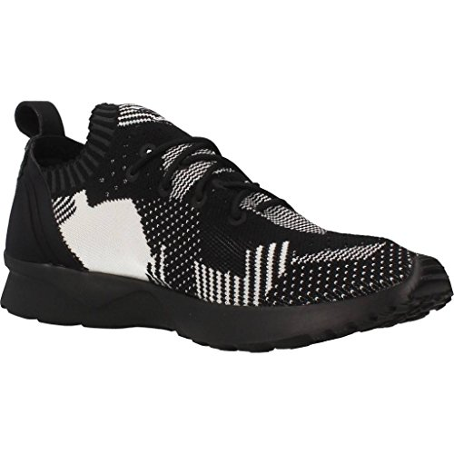 Adidas Originali Donna Zx Flux Adv Virtue Allenatori Core Us8 Nero