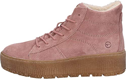 Rose 21 Bottine 26096 Tamaris 1 Femmes OXvq4x4wFU