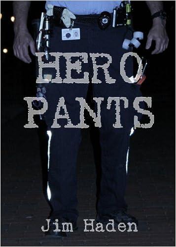 Book Hero Pants