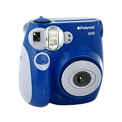 Polaroid Instant Analog Camera from Polaroid Corporation