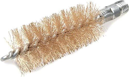 - Hoppe's No. 9 Phosphor Bronze Brush, 10-Gauge Shotgun