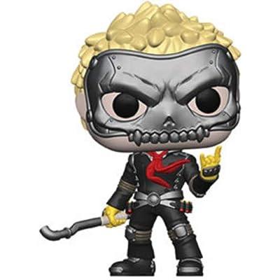 Funko Pop! Games: Persona 5 - Skull: Toys & Games