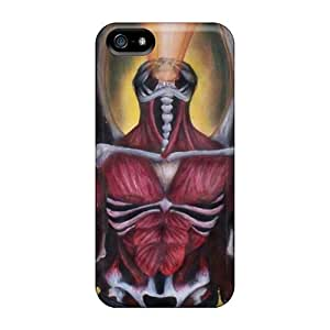 DqHXtXL1721pnSvT DaMMeke Awesome Case Cover Compatible With Iphone 5/5s - Thoth Ii