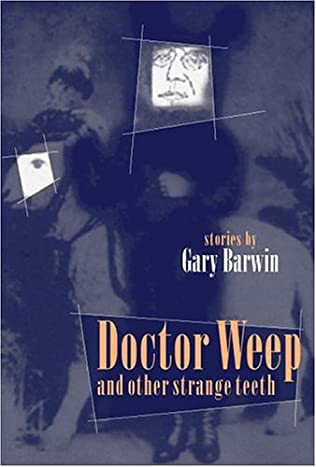 book cover of Doctor Weep and Other Strange Teeth