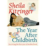 The Year After Childbirth: Surviving the First Year of Motherhood