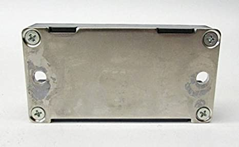 Mitsubishi CM75DU-12H 75 Amp 600V Encapsulated High Power Switch IGBT Module