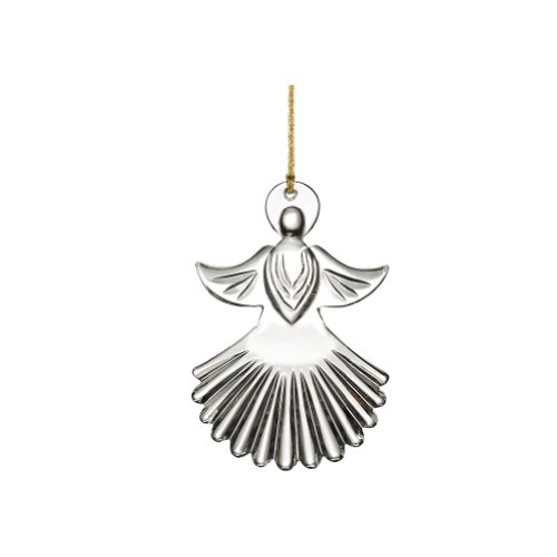 Marquis By Waterford Angel Ornament