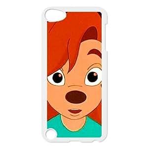 iPod Touch 5 Phone Case White A Goofy Movie Roxanne AU7276549