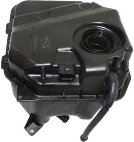 for 2009-2015 Audi Q7 Coolant Reservoir 7L0 121 407 F VW3014102 Replacement 2008 2009 2010 2011 2012 2013 2014 Go-Parts