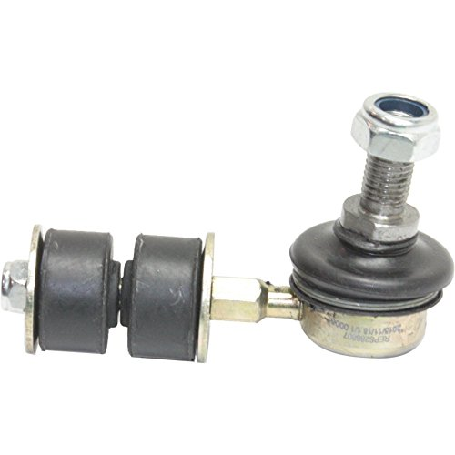 Evan-Fischer EVA15510151519 New Direct Fit Sway Bar Link Stabilizer Non-extended (OE length) With Ball joint and bushing Design for Saab 900 95-98 9-3 99-03 Front RH=LH Right or ()