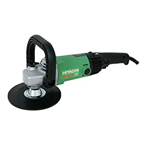 Hitachi SP18VA(H) 11-Amp 7-Inch Variable Speed Disc Sander/Polisher