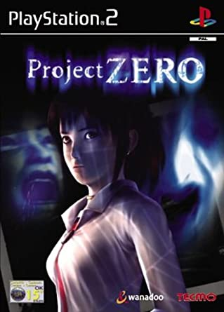 Project Zero (PS2): Amazon co uk: PC & Video Games