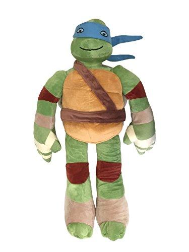 Nickelodeon Teenage Mutant Ninja Turtles Leonardo Pillowtime Pal