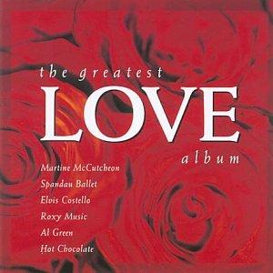 Various Artists - Greatest Lov...
