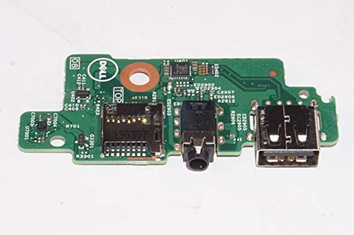 FMB-I Compatible with 4550GD020001 Replacement for Dell Input Output Board I7390-7100BLK-PUS