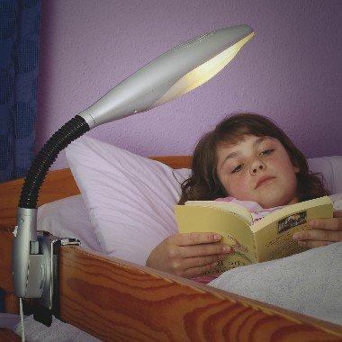 Bunky Energy Efficient Bunk Bed Bedside Light Amazon Co Uk Lighting
