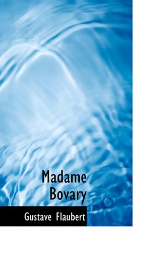 Download Madame Bovary pdf epub