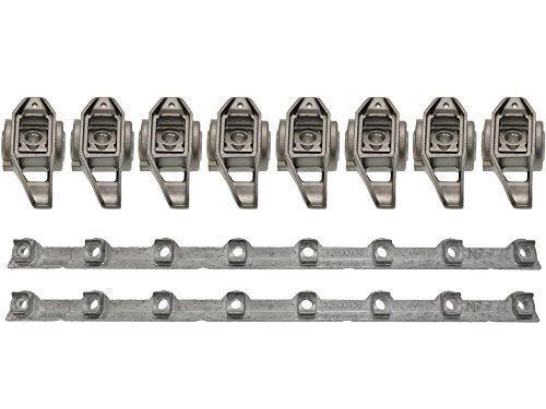- LS3 L76 L99 Head Rocker Arm Conversion Kit Converts LS1 LS2 LQ4 LQ9 5.3 5.7 6.0